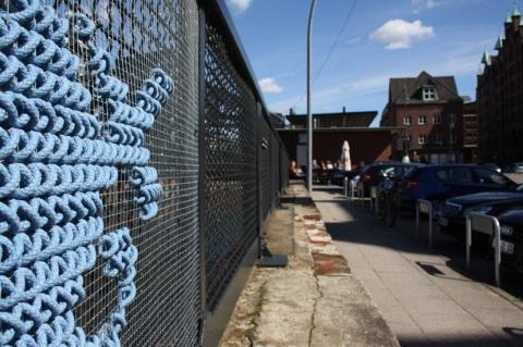 Speicherstadt, Neuer Wandrahm, Hamburg