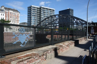 Neuer Wandrahm, Hamburg