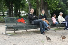 Volkspark Köln