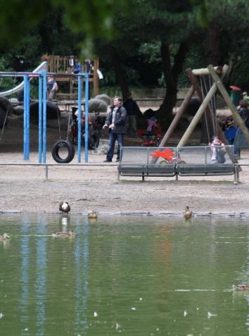 Volkspark Köln 1